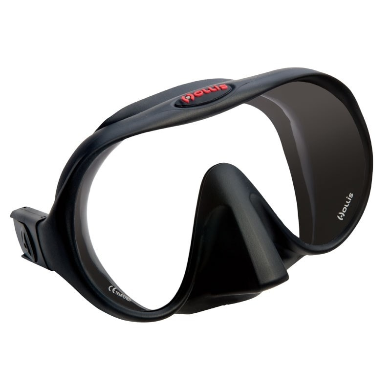 Hollis M1 Best Snorkeling Mask