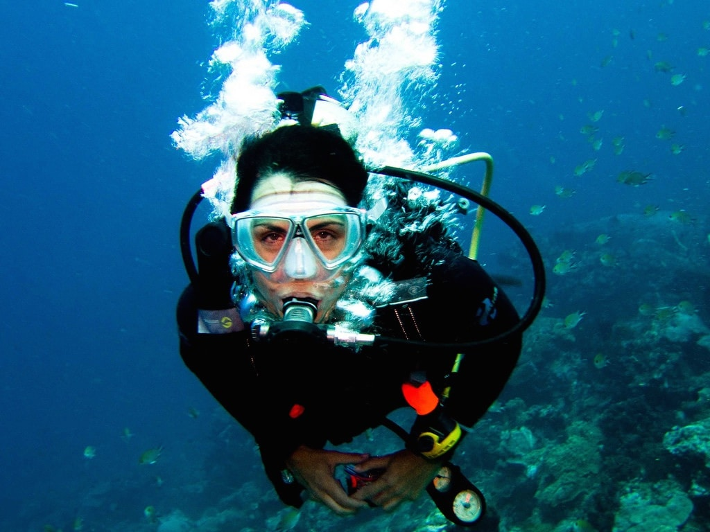 Best Scuba Diving Masks – 2018 Buyer's Guide