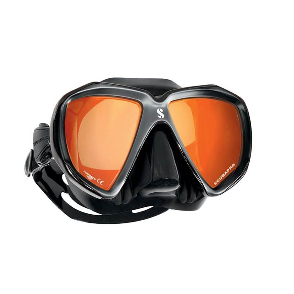 best scubapro scuba mask