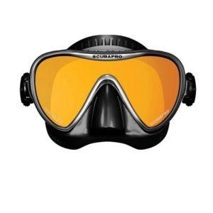 ScubaPro Synergy2 TruFit best snorkel mask