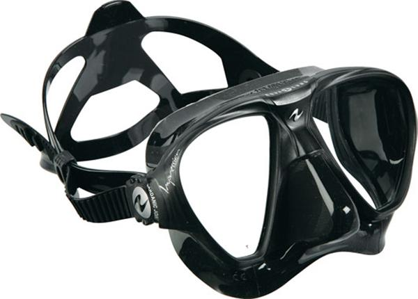 best fitting scuba mask
