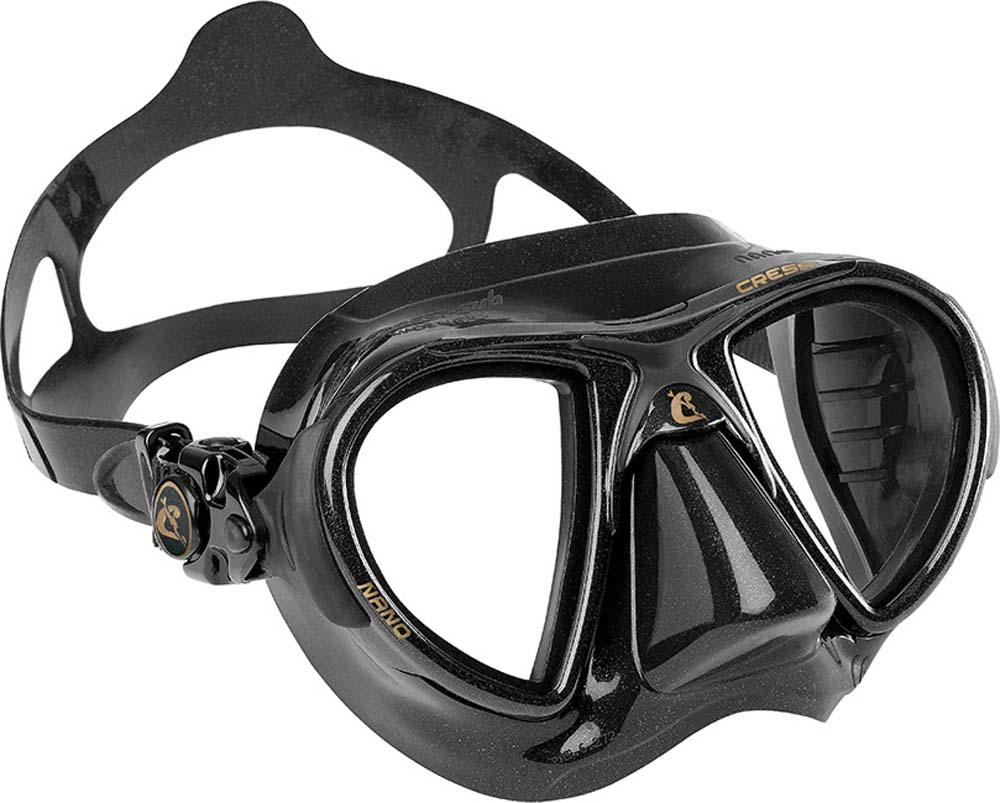 best spearfishing scuba mask