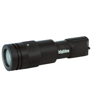 Bigblue CF-450 Dive Light best underwater scuba flashlight