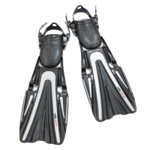 Mares Volo Powerbest snorkel fins