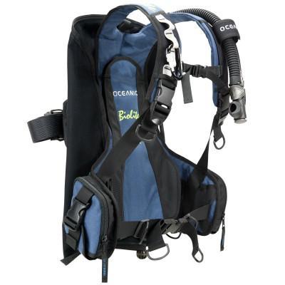 Oceanic BioLite Travel BCD best lightweight bcd