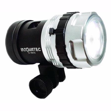 Bonus Pick: Tovatec Galaxy Underwater Video Light best underwater video light