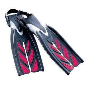Tusa SF15 Xpert Zoom Z3 best snorkel fins