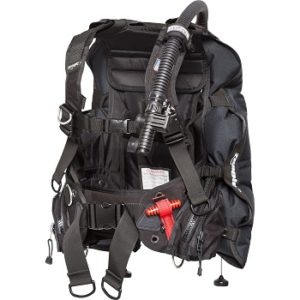 Zeagle Stiletto best scuba bcd