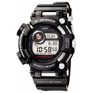 casio best dive watch