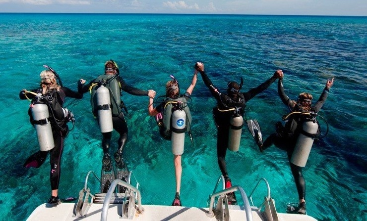 Scuba Diving Certification: A Guide To Joining The Fun