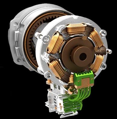 brushless motor for dewalt grinder