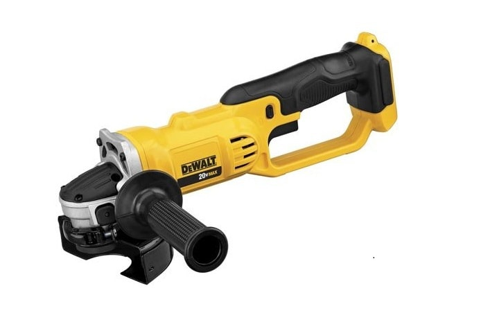 best 4.5 inch cordless angle grinder