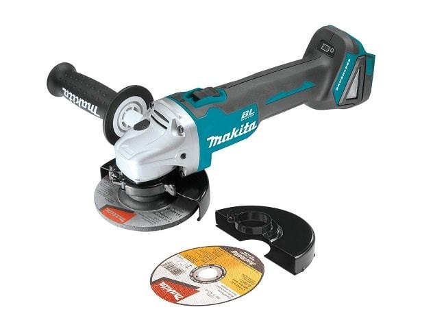 best brushless motor cordless grinder