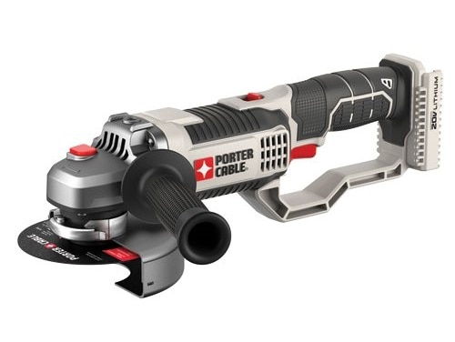 best cheap cordless angle grinder for home use