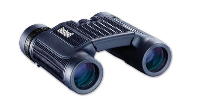 best waterproof compact binoculars