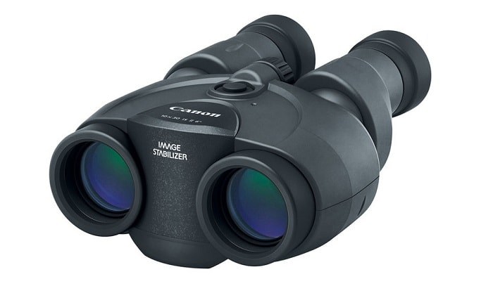 Best Compact Binoculars with Image stabilization