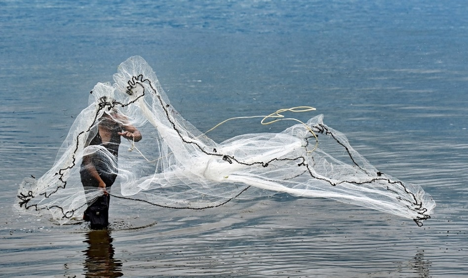 The Best Cast Nets for Shrimp, Shad, and More: Buyer's Guide 2018