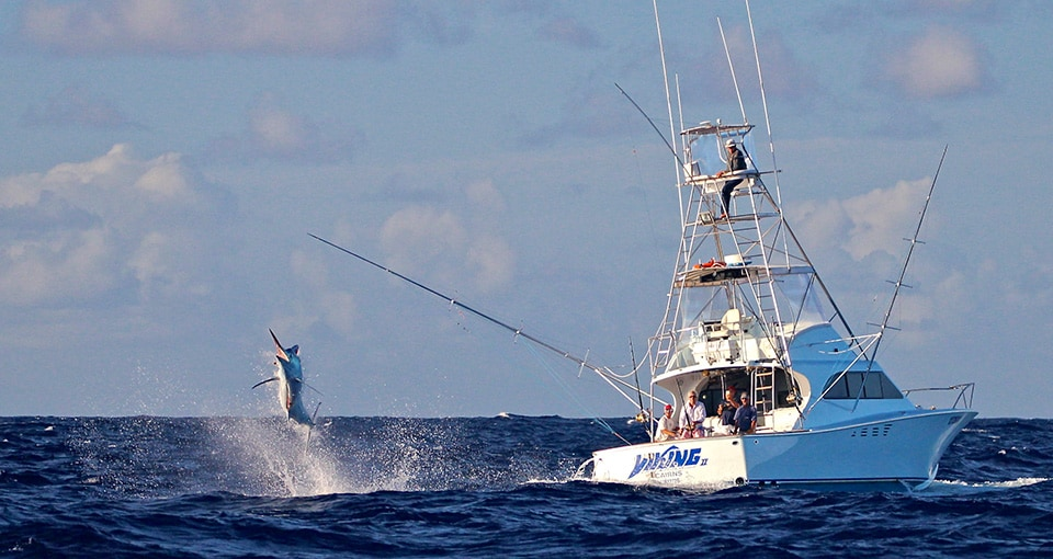 How To Choose Fishing Charters & Guides